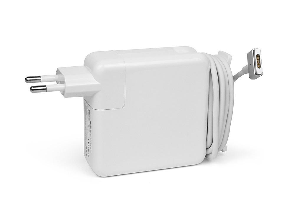 Зарядное устройство для ноутбука TopON TOP-AP203 Apple MacBook Pro 13 (Retina) с разъемом MagSafe 2. 16.5V 3.65A 60W. блок питания для ноутбука apple macbook air 11 13 с коннектором magsafe 2 14 85v 3 05a 45w md592z a md592ll a top ap205