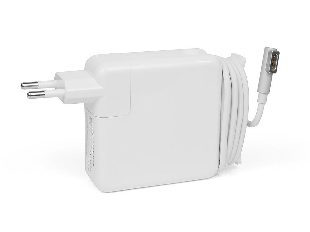 Зарядное устройство для ноутбука TopON TOP-AP03 Apple MacBook, MacBook Pro 13 с коннектором MagSafe. 16.5V 3.65A 60W. блок питания для ноутбука apple macbook air 11 13 с коннектором magsafe 2 14 85v 3 05a 45w md592z a md592ll a top ap205