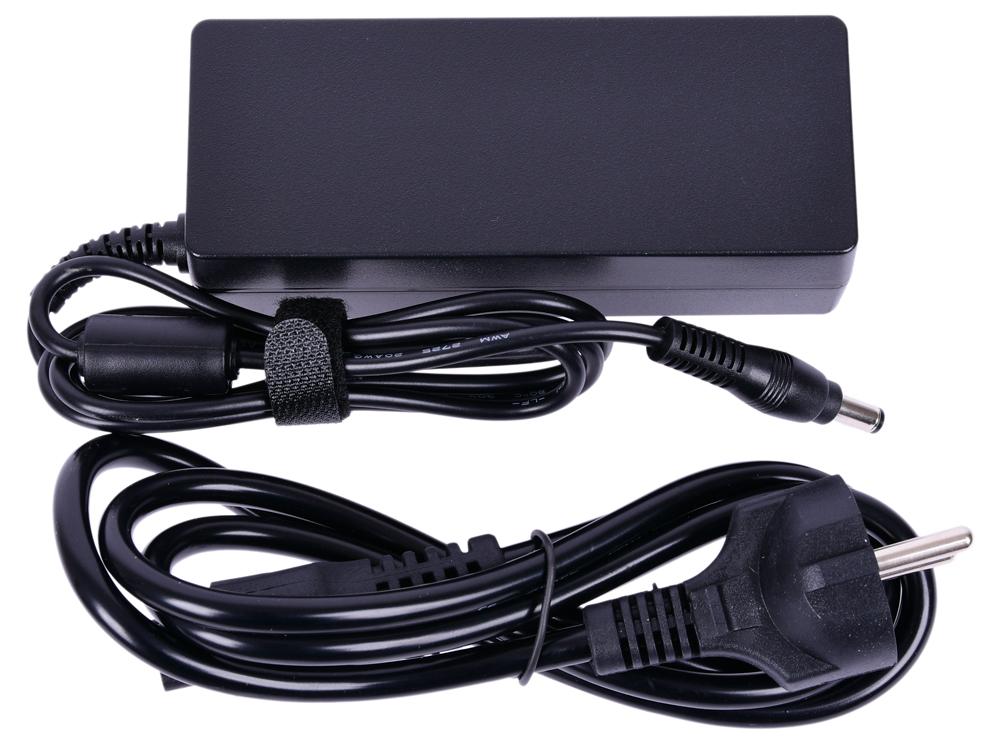 Фото - Зарядное устройство для ноутбука TopON TOP-DT01 Asus A8, A6, F3, K50, W7, U6, Z9, X80 Series, Acer, Dell, HP, Toshiba, MSI, 19V 4.74A зарядное