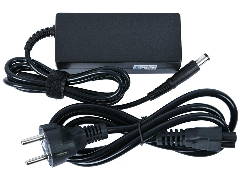 купить Зарядное устройство для ноутбука TopON TOP-DL09 Dell Inspiron 11, 13, 15, 17, Vostro V13, XPS 14 Series. 19.5V 3.34A по цене 870 рублей
