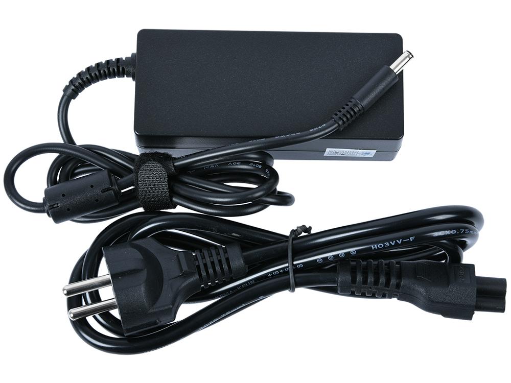 Блок питания для ноутбука TopON TOP-DE65 Dell 19V 3.34A (4.5x3.0mm) 65W. PN: 043NY4, 05NW44. зарядное устройство для ноутбука topon asus 19v 6 3a 120w штекер 5 5 на 2 5 мм pn pa3290e 2aca adp 120gb