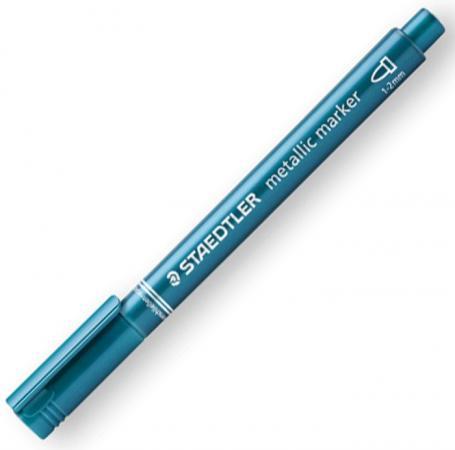 Маркер декоративный Staedtler 8323-373 2 мм синий