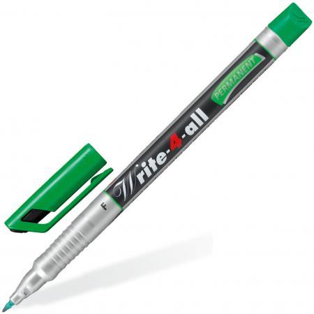 Маркер-ручка Stabilo Write 0.7 мм зеленый цены