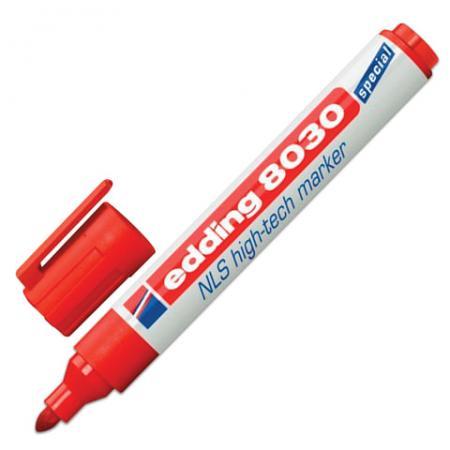 цена на Маркер промышленный Edding E-8030/2 1,5-3 мм красный