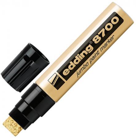 Маркер-краска лаковый Edding Маркер-краска лаковый 5-18 мм золотистый фитосольба фитоколор краска