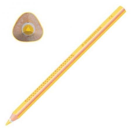 Карандаш цветной Staedtler Noris club 1284-1 175 мм faber castell классический цветной карандаш 48 цветной масляный цветной карандаш цветной цветной карандашный набор для карандашей 115848 iron box