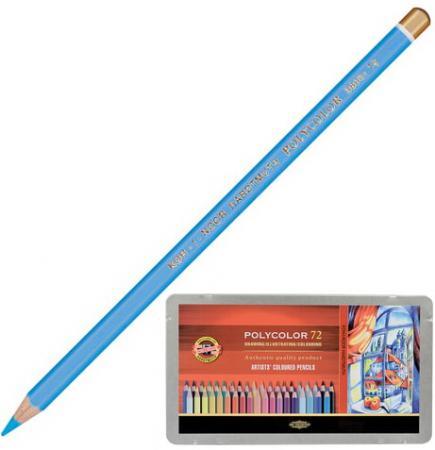 все цены на Карандаши цветные художественные KOH-I-NOOR