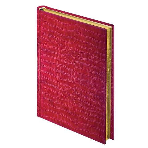 цена на Ежедневник BRAUBERG недатированный, А5, 138х213 мм, Red