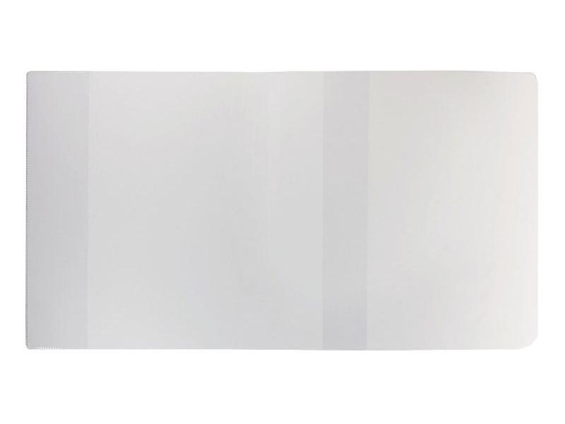 Обложка ПВХ для учебника и тетради А4, контурных карт, атласов, ПИФАГОР, универсальная, 120 мкм фортуна обложка для учебника