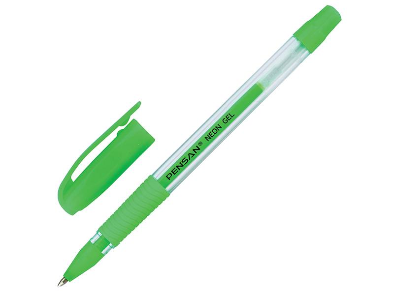 Ручка гелевая PENSAN