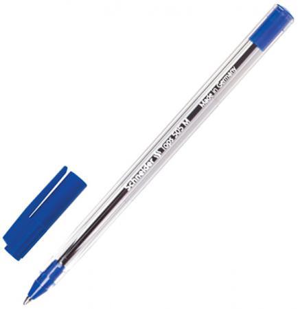 Шариковая ручка шариковая SCHNEIDER Ручка шариковая Tops 505 M синий 0.5 мм ручка вартнер