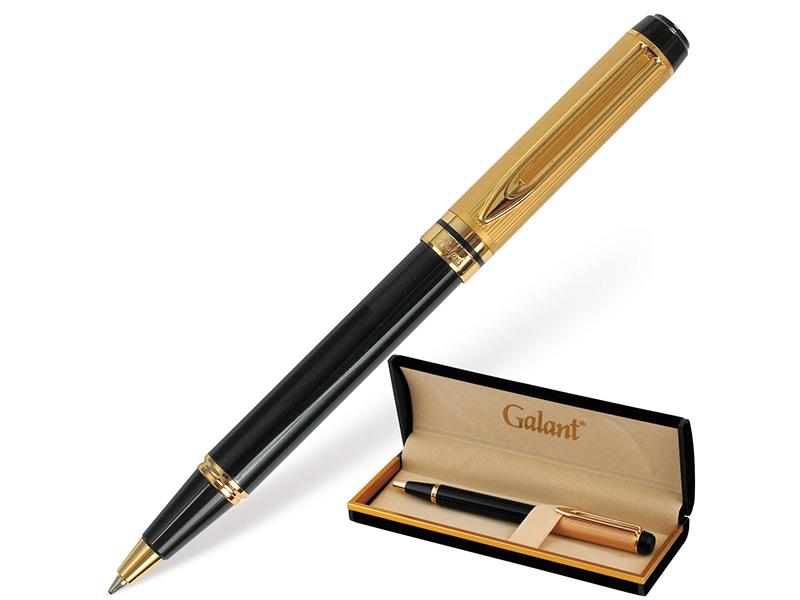 Шариковая ручка GALANT Classic синий 0.7 мм фото