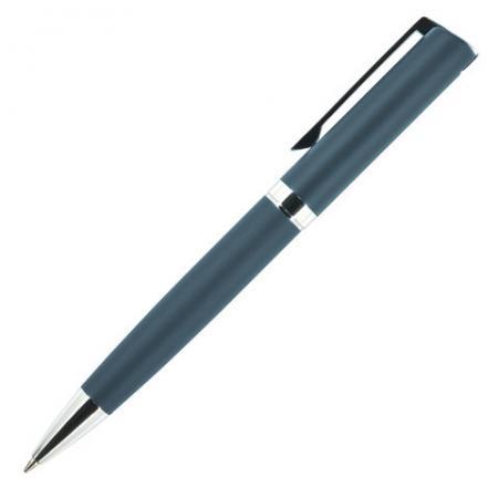 Ручка шариковая шариковая Bruno Visconti Milano синий 1 мм ежедневник bruno visconti egapolis flex фиолетовый 272с ф а5 3 531 19