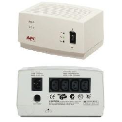 Стабилизатор напряжения APC LE 1200i Line-R 1200 VA Automatik voltage regulator,230V,EMEA стабилизатор apc line r 600 le600i