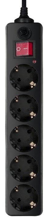 Сетевой фильтр Buro 500SH-10-B 10м
