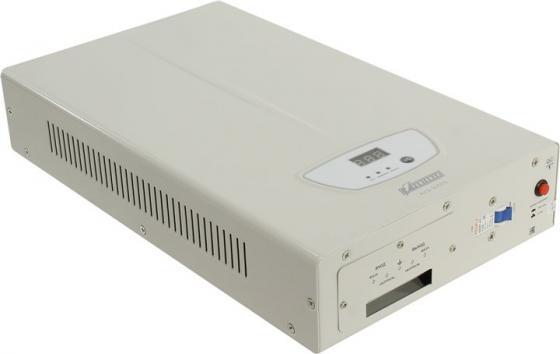 цена на Стабилизатор напряжения Powerman AVS 3000S серый