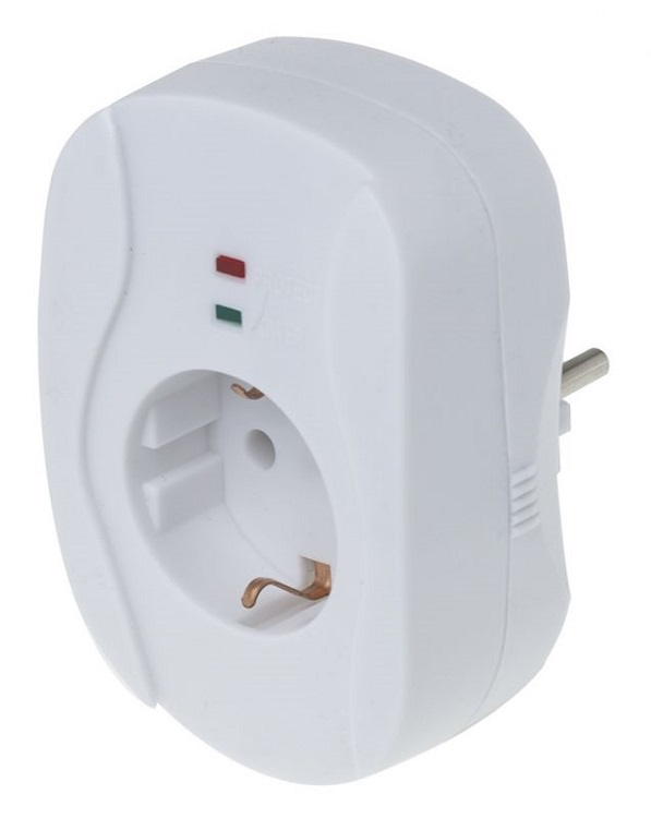 Сетевой фильтр BURO 100SH-W 1 розетка белый buro 100sh plus