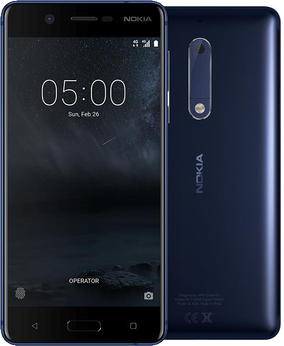 Nokia 3 DS platinor джулия 90241 pla90241