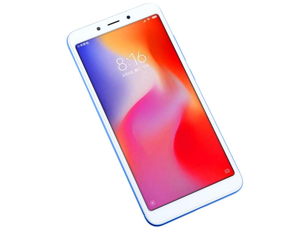 Xiaomi Redmi 6A xiaomi