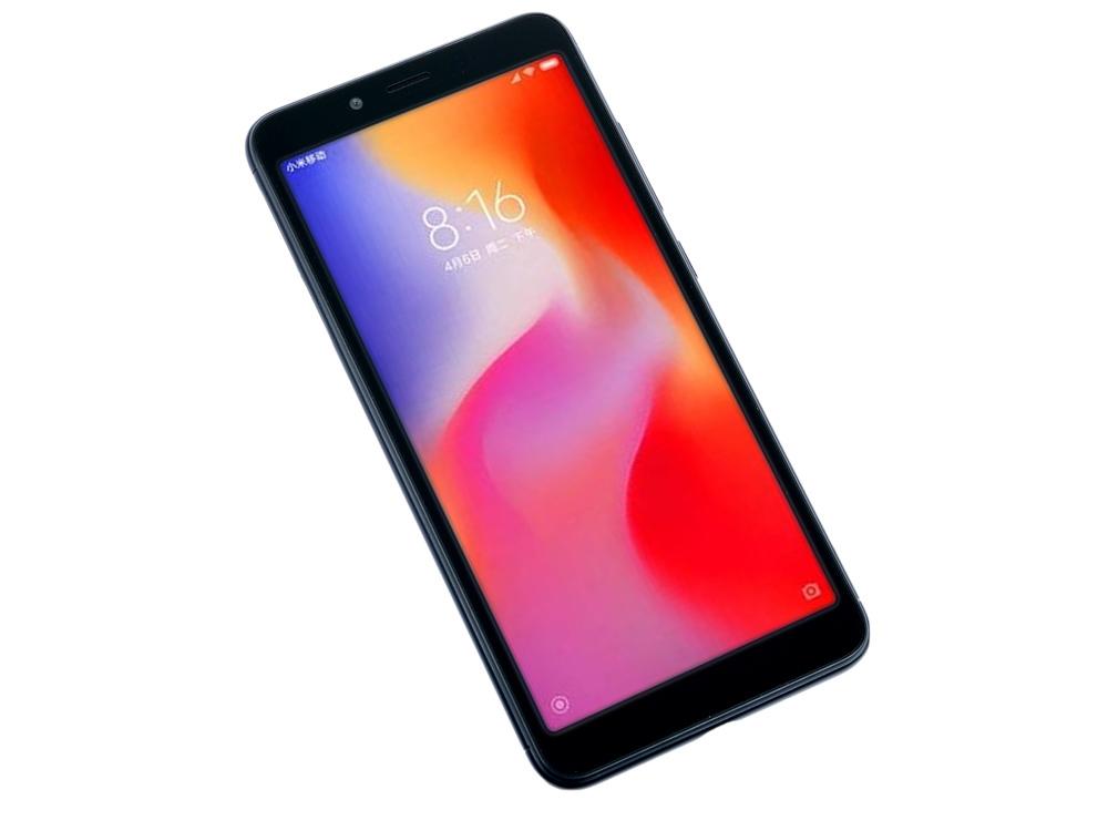 Xiaomi Redmi 6 64
