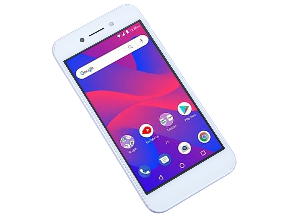 Смартфон Doogee X11 Silver MediaTek MT6580 (1.3)/8 Gb/1 Gb/5 (854x480)/DualSim/3G/BT/Android 8.1 смартфон alcatel a3 xl 9008d sideral gray silver mediatek mt8735b 1 гб 8 гб 6 1280x720 dualsim 3g 4g 8mpix 5mpix bt android 7 0