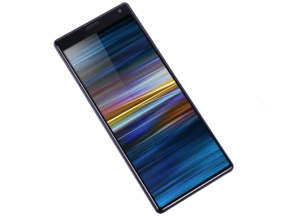 Смартфон Sony Xperia 10 DS (I4113) Black SD630/3Гб/64 Гб/6 (FHD+/21:9)/3G/4G/BT/Android 9.0 смартфон sony xperia 10 plus ds i4213 navy sd636 4гб 64 гб 6 5 fhd 21 9 3g 4g bt android 9 0