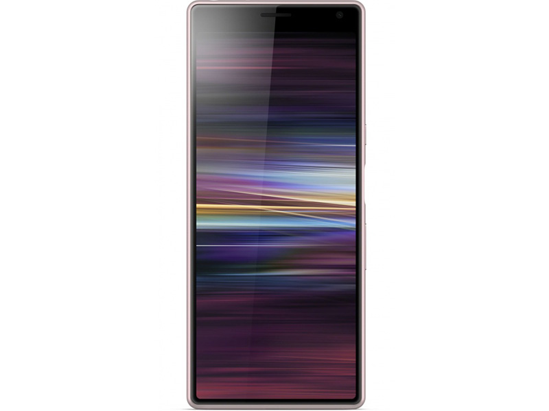 Смартфон Sony Xperia 10 DS (I4113) Pink SD630/3Гб/64 Гб/6 (FHD+/21:9)/3G/4G/BT/Android 9.0 смартфон sony xperia 10 plus ds i4213 navy sd636 4гб 64 гб 6 5 fhd 21 9 3g 4g bt android 9 0