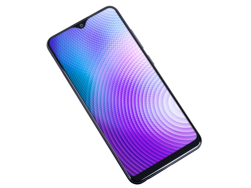Смартфон Vivo Y91i (Black) MediaTek Helio P22 (2.0) / 2GB / 32GB / 6.22