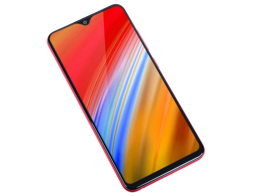 Смартфон Vivo Y91i (Red) MediaTek Helio P22 (2.0) / 2GB / 32GB / 6.22 1520x720 IPS / 2Sim / 3G / 4G LTE / 13Mp + 2Mp, 8Mp / Android 8.1 lenovo s60 w 4g lte 5 0inch android 4 4 2gb 8gb smartphone 13 0mp