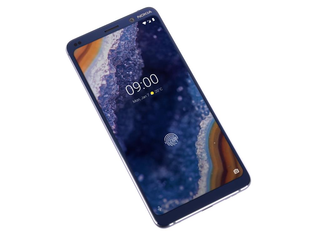 Nokia 8 DS hertz ds 300 3
