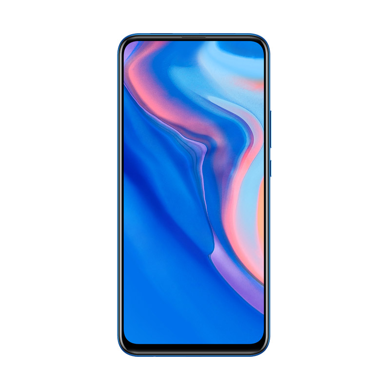 Смартфон Huawei P Smart Z Blue HiSilicon Kirin 710F (2.2)/4 Gb/64 Gb/6.59 (2340 x 1080)/DualSim/LTE/NFC/BT/Android 9.0 клаудио аббадо the london symphony orchestra claudio abbado london symphony orchestra mendelssohn overturen