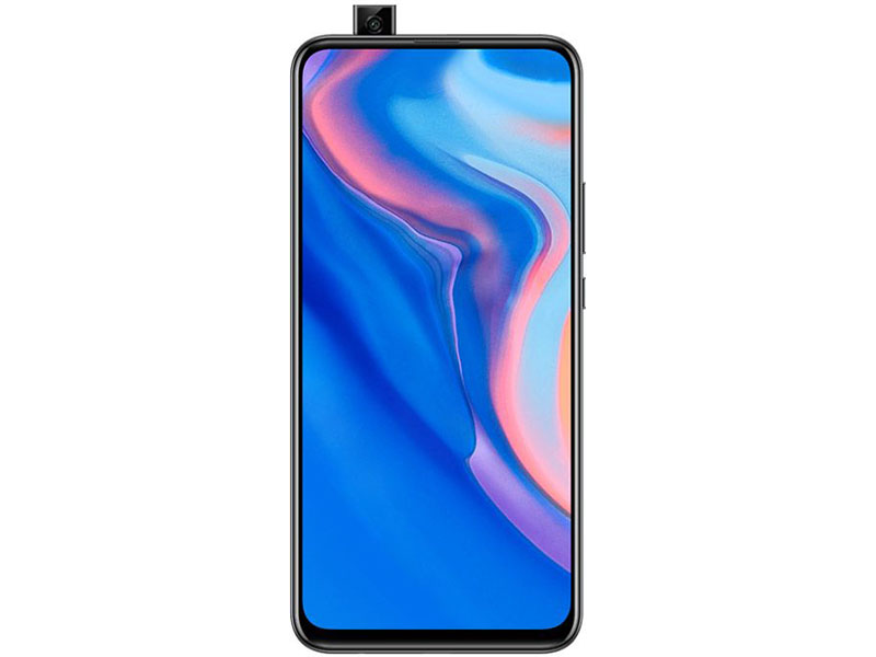 Смартфон Huawei P Smart Z Black HiSilicon Kirin 710F (2.2)/4 Gb/64 Gb/6.59 (2340 x 1080)/DualSim/LTE/NFC/BT 4.2/Android 9.0 смартфон huawei y5 2018 lite blue mediatek mt6739 1 5 16 gb 1 gb 5 45 1440x720 4g bt android 8 1