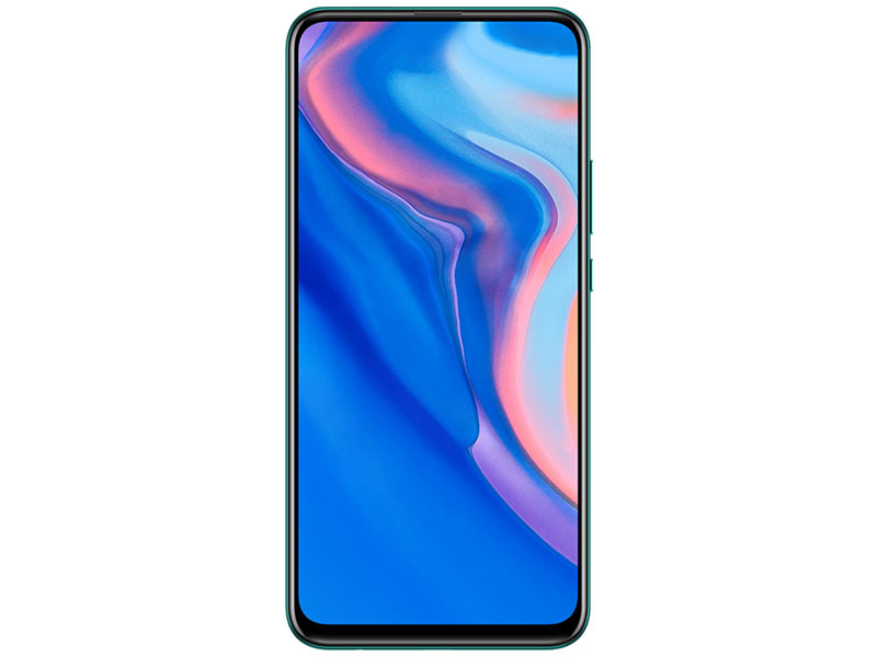 Смартфон Huawei P Smart Z Green HiSilicon Kirin 710F (2.2)/4 Gb/64 Gb/6.59 (2340 x 1080)/DualSim/LTE/NFC/BT 4.2/Android 9.0 смартфон huawei p smart z blue hisilicon kirin 710f 2 2 4 gb 64 gb 6 59 2340 x 1080 dualsim lte nfc bt android 9 0