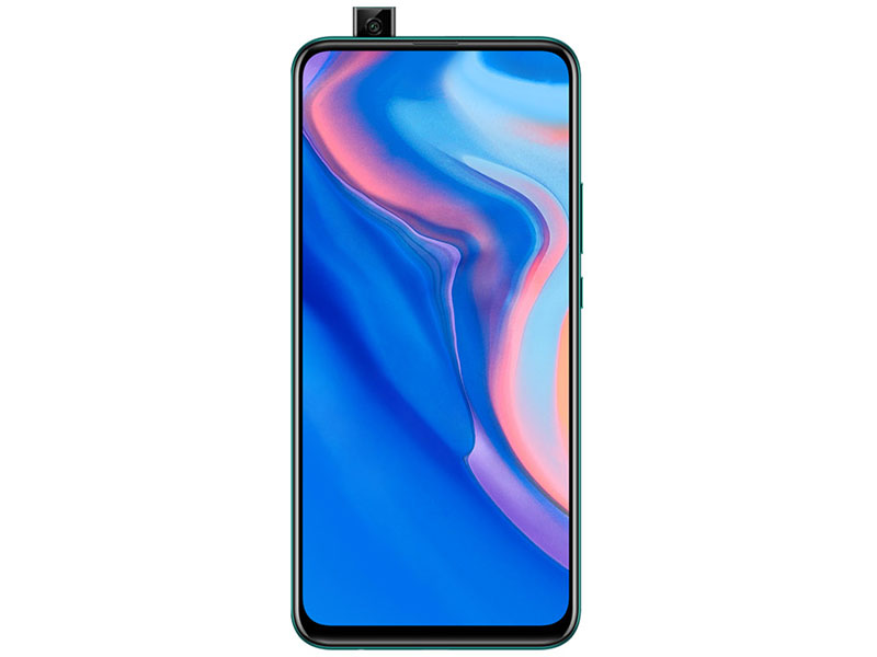 Смартфон Huawei P Smart Z Green HiSilicon Kirin 710F (2.2)/4 Gb/64 Gb/6.59 (2340 x 1080)/DualSim/LTE/NFC/BT 4.2/Android 9.0 смартфон huawei y5 2018 lite blue mediatek mt6739 1 5 16 gb 1 gb 5 45 1440x720 4g bt android 8 1