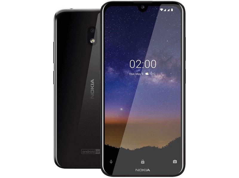 Nokia 2 DS hertz ds 300 3