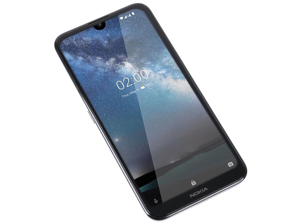 Nokia 2 DS цена