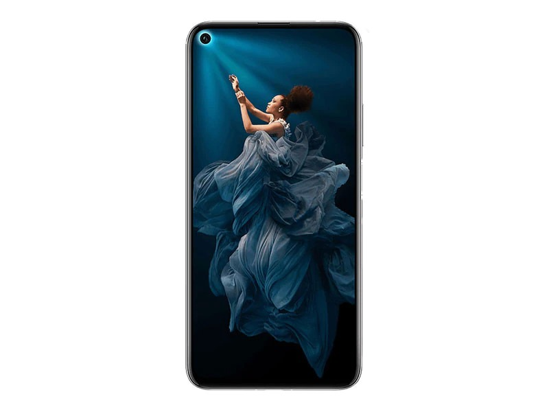 Смартфон Huawei Honor 20 Midnight Black (51093VCR) HiSilicon Kirin 980 (2.6)/6 Gb/128 Gb/6.26 (2340 x 1080)/DualSim/LTE/NFC/BT 5.0/Android 9.0 смартфон