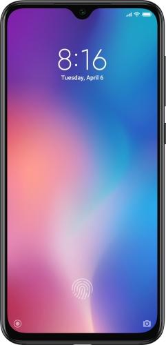 "Смартфон Xiaomi Mi 9SE Black Qualcomm Snapdragon 712 (2.3)/6 Gb/128 Gb/5.97"" (2340 x 1080)/DualSim/LTE/NFC/BT 5.0/Android 9.0"