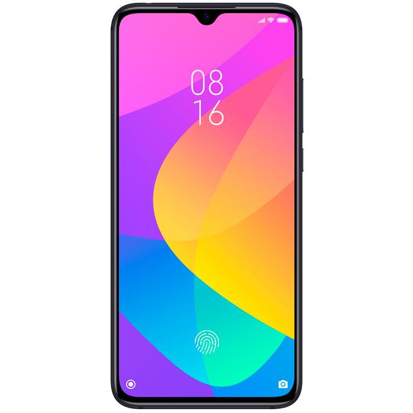 Смартфон Xiaomi Mi 9 Lite Onyx Grey (M1904F3BG) Gray Qualcomm Snapdragon 710 (2.2)/6 Gb/64 Gb/6.39 (2340 x 1080)/DualSim/LTE/NFC/BT/Android 9.0 смартфон sony xperia xz2 h8266 liquid black snapdragon 845 2 8 4 gb 64 gb 5 7 2160 x 1080 dualsim lte nfc bt 5 0 android 8 0