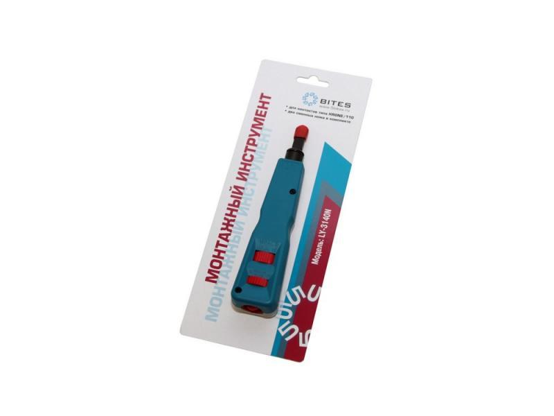 цена на Нож 5bites LY-3140N для разделки контактов типа Krone / 110