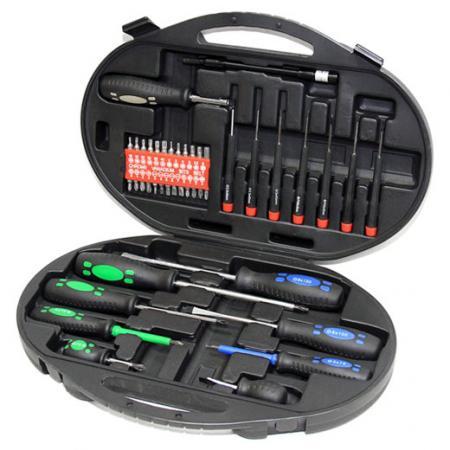 Набор инструментов 5bites TK027 42 предмета