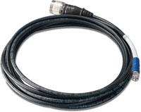 Фото - Кабель Trendnet TEW-L202 LMR200 Reverse SMA to N-Type (2 метра) кабель
