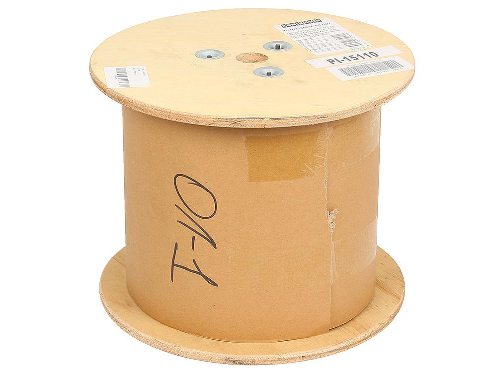 Фото - Кабель UTP Outdoor Power Cube кат.5e МЕДЬ однож. 4х2х0.51 мм, 305 м pullbox, внешний, черный (FLUKE) PC-UPC-5051E-SO-OUT so twee by miss grant футболка