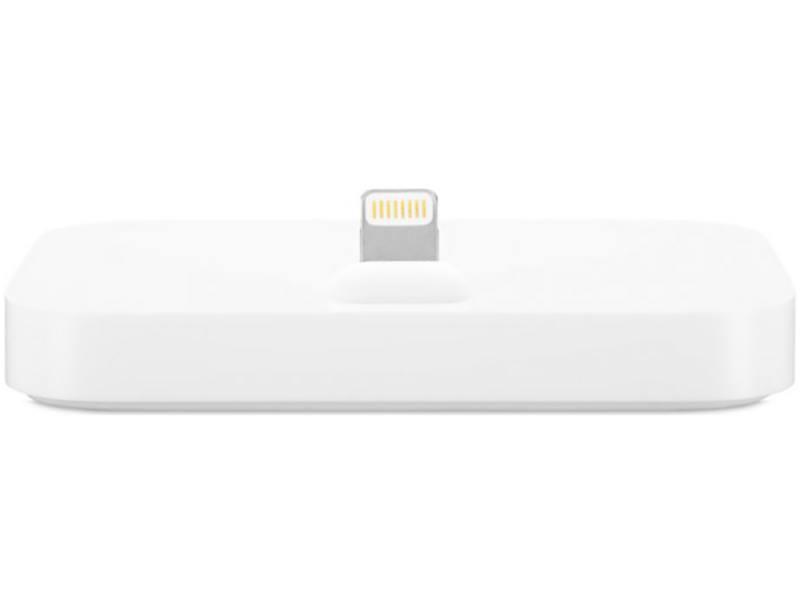 Док-станция Apple Dock для iPhone 5s Lightning MGRM2ZM/A док станция для медиаплеера upvel um 514c