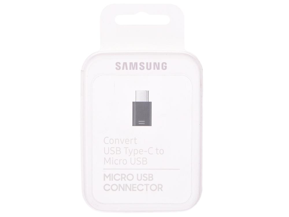 Адаптер Samsung USB-USB Type-C черный EE-GN930BBRGRU wifi usb адаптер asus usb n13