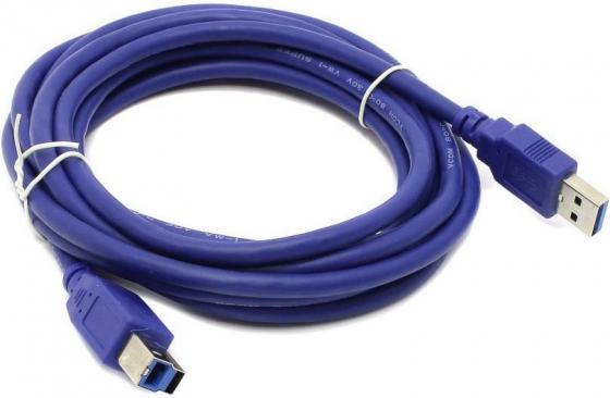Кабель соединительный USB3.0 AM-BM 3.0м VCOM Telecom VUS7070-3M