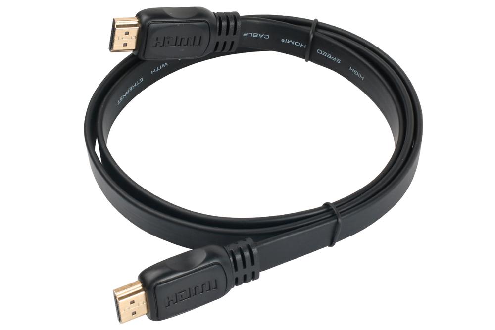 Кабель HDMI HARPER DCHM-441 1-метр кабель hdmi philips hdmi 1 4 3d