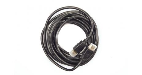 Кабель HDMI OLTO CHM-250 5 метров кабель hdmi 1м harper olto chm 210 круглый черный