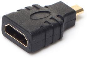 HDMI адаптер OLTO CHM-06 micro HDMI M - HDMI F
