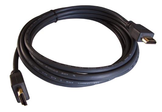 Кабель HDMI Kramer C-HM/HM/ETH-10, 3 м